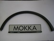 Radlauf vorne links original Mokka vom Opel Händler