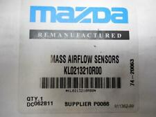 NEW Re-Man OEM MAZDA MX-6 626 Probe Mass Air Flow Meter KL0213210R00 SHIPS TODAY