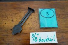 Winchester or Marlin Rear Sight 22 Caliber 60, 62, 63, 1903, 1904 1892, 92, 67
