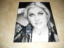 Sunny Sweeney Sexy Autographed Signed Country Music 8x10 Photo #2 PSA Guaranteed
