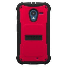 Trident Case CY-MOT-X-RED Cyclops Series Motorola Moto X Retail Packaging - Red