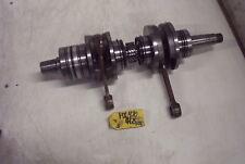 Ski Doo Formula MX Safari 470 Rotax Type 467 Snowmobile Engine Crankshaft Crank