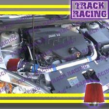 2006 2007-2009 CHEVY MALIBU/PONTAIC G6 3.9 3.9L V6 FULL AIR INTAKE KIT Blue Red