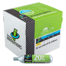 Genuine Innovations 2133 Pump Co2 20g Thrd Bxof20