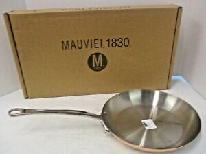 MAUVIEL 1830 Saucepan 26cm Copper/Stainless Steel BNIB. 24077H.