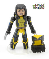 Marvel Minimates Marvel NOW Blind Bag Series 1 X-23 as Wolverine
