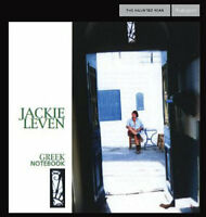 Jackie Leven-The Haunted Year Autumn CD Double CD  New