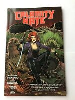 Calamity Kate Volume 1 Dark Horse Comics Trade Paperback Softcover Graphic Novel