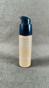 Chanel Vitalumiere Satin Smoothing Foundation 50 Natural 20ML