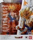 Dragon Ball Z Goku Super Saiyan Son Gokou Warrior Awakening S.H. Figuarts