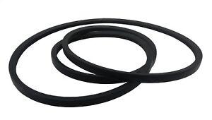 "42"" Deck Belt for MTD Cub Cadet 954-04060B / 754-04060B Replacement 1/2x96"""