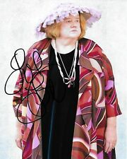 Basket Louie Anderson Signed Photo 8x10 Coa 1