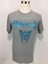 Blac Label Men's Large Shirt Gray Unique Design Rare