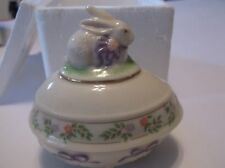 Lenox Porcelain Easter Egg Eggs~Collectible~19 years 1984~2003--FREE Shipping