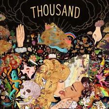 THOUSAND - THOUSAND [DIGIPAK] NEW CD