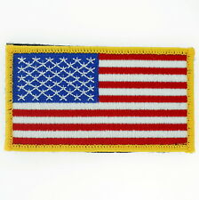 USA United States of America American Full Color Patch