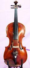 1888 H. Nelson violin 4/4