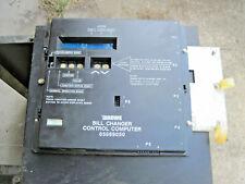 Rowe Bc-1200 Bc 100 Bill Changer Control Computer 65069050