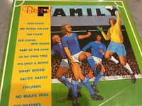 Family . The Best Of Family - Vinyl LP. Reprise Records. 1974. K 54023 VG +/ VG