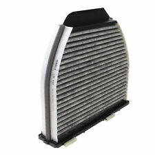 One New Mahle Cabin Air Filter LAK413 2128300318 for Mercedes MB