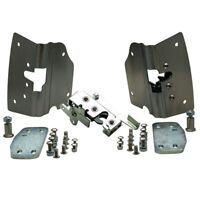 Trique Mfg. 1952-1954 Chevy Pickup Bolt-In Bear-Jaw Door Latches