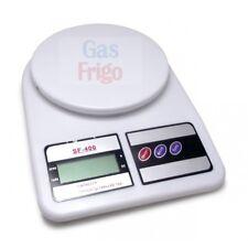 BILANCIA ELETTRONICA CON BATTERIE x GAS REFRIGERANTE R410A R32 R134A R407 ETC