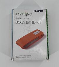 Earthing The Original Universal Grounding Body Band Kit by Earthing