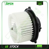 A/C Heater Blower Motor with Fan Cage for Chevy Malibu Classic 700122