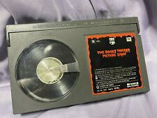The Rockey Horror Picture Show betamax (1975)