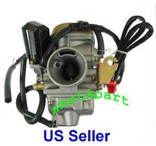 PD24 GY6 150c CARBURETOR for TAOTAO ATA150, ATA150-D, ATA-150G, BAJA BA150