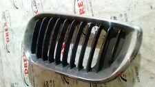 2004 BMW E46 facelift front bonnet gril 7030547
