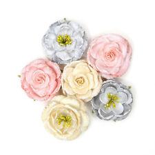 Prima Lavender Collection Flower Embellishments Judithe 631253  2018