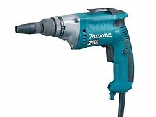 Makita Fs2700 Torque Adjustable Drywall Screwdriver 110v
