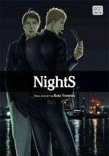 Nights, Paperback by Yoneda, Kou, Brand New, Free shipping in the US