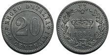 20 centesimi 1894 R SPL-FDC