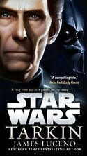 Star Wars: Tarkin: Star Wars by James Luceno (2015, Paperback)