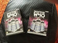 Dalek Collectors Edition 3941 Dr Doctor Who 40th Anniversary Ltd Edition of 5000