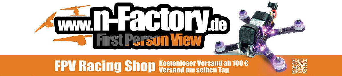 n-Factory FPV Racing Shop