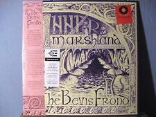 BEVIS FROND Inner Marshland**orig. US ltd.ed.of 500 2016 RSD SEALED Purple Vinyl