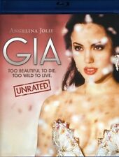 Gia (Unrated) [New Blu-ray] Dolby, Subtitled