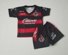 Xolos De Tijuana Kid's Soccer Jersey Futbol Mexico