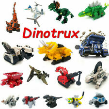 【Free Shopping】Mattel Dinotrux Skya Ace D-Structs Vehicle Diecast Dreamworks Toy