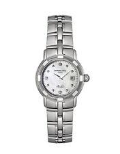 RAYMOND WEIL Parsifal Diamante señoras reloj 9441-ST-97081 - PVP 1295 € - nuevo