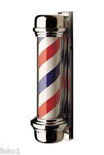 "William Marvy Model 77 Barber Pole 32"" x 9"" SINGLE LIGHT"