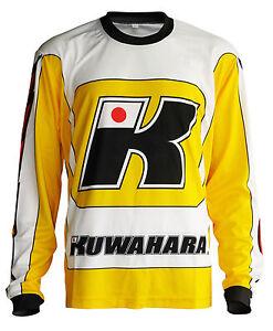 Kuwahara BMX Jersey