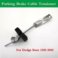 1x Parking Brake Cable Tensioner Replacement For Dodge Ram 1500 2002 #52013058AB