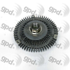 Engine Cooling Fan Clutch Global 2911240