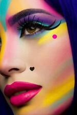 60g Natural Mineral Mica Powder Pigment Soap Nail Cosmetic Colorant DIY Dye Q30