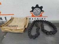 "RIDGID 93070 Chain F/3235 Chain Tong 3-1/2Ft (42"") New Old Stock"