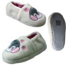 Scarpe pantofole medi senza marca per bambine dai 2 ai 16 anni